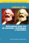 Livro Anti-manual - Espanhol