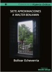 Siete aproximaciones a Walter Benjamin