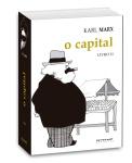 O capital livro II