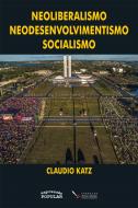 neoliberalismo neodesenvolvimentismo socialismo
