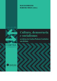 Cultura democracia e socialismo CNC em debate