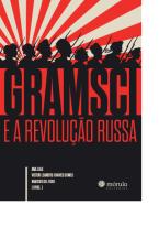Gramsci e a Revolucao Russa