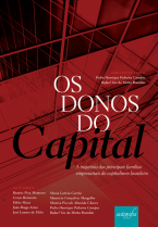 Os donos do capital
