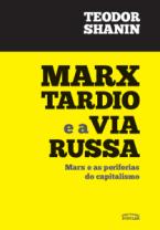 Marx Tardio e a via russa