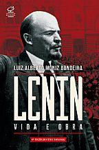 Lenin vida e obra