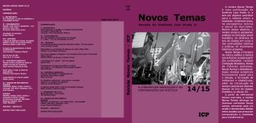 NOVOS TEMAS 14-15