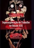 Capa livro Superexploração do trabalho no século XX debates contemporâneos 2018